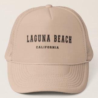 Laguna Beach California Trucker Hat