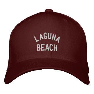 LAGUNA  BEACH Ladies Cap Embroidered Hat