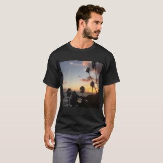 Laguna Beach Sunset T Shirt