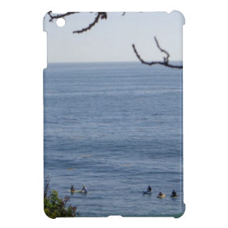 laguna beach surf iPad mini covers