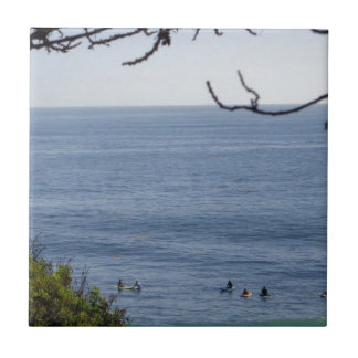 laguna beach surf tile