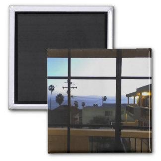 Laguna hotel view magnet