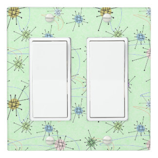 Laguna Modern Light Switch Cover