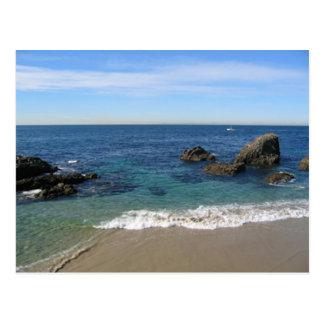 Laguna Surf Postcard