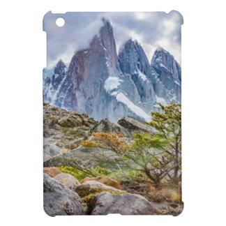 Laguna Torre El Chalten Argentina Case For The iPad Mini