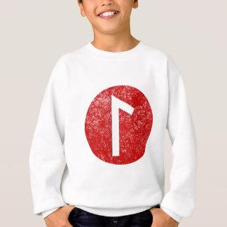 Laguz Rune Sweatshirt