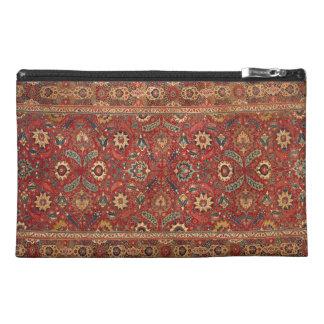Lahore Carpet Organizer Travel Accessories Bag