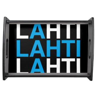 LAHTI SERVING TRAY