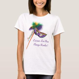 Laissez Les Bon Temps Rouler! T-Shirt