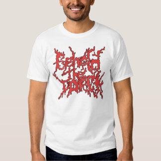 Laissez votre T-shirt de Plauges