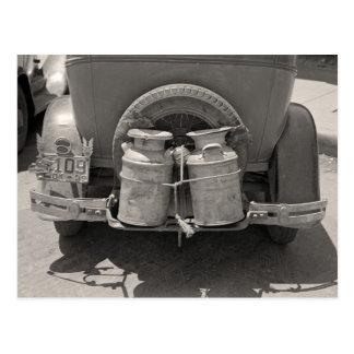 Lait Cans 1939