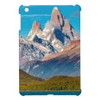 Lake and Andes Mountains, Patagonia - Argentina Cover For The iPad Mini