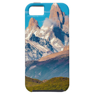 Lake and Andes Mountains, Patagonia - Argentina iPhone 5 Cases