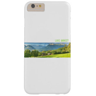 Lake Annecy iPhone 6/6S+ Barely There Case