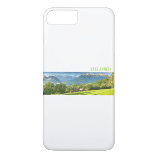 Lake Annecy iPhone 7+/8+ Barely There Case