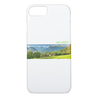 Lake Annecy iPhone 7/8 Barely There Case