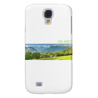 Lake Annecy Samsung Galaxy S4 Case