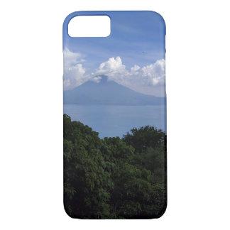 Lake Atitlan Volcanoes Case-Mate iPhone Case