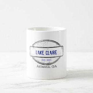 Lake Claire Mug