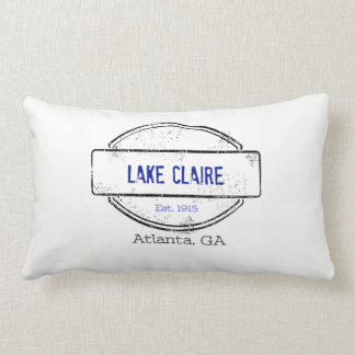Lake Claire Pillow