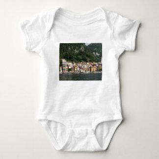 Lake Como Baby Bodysuit