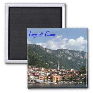 Lake Como Magnet