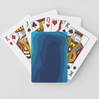 Lake Como Playing Cards