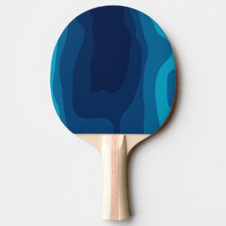 Lake Como Table Tennis Ping Pong Paddle