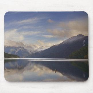 Lake Crescent Mouse Pad