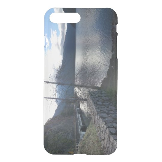 Lake Crescent Olympic National Park iPhone 7 Plus Case