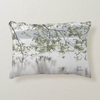 Lake Crescent | Olympic National Park, WA Accent Pillow