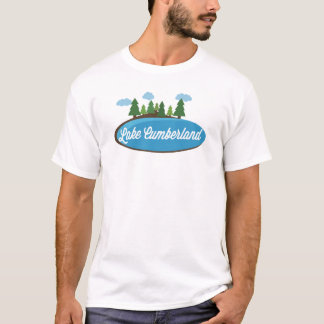 Lake Cumberland T-shirt - Cute Nature