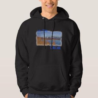 Lake Dillon Colorado hoodie