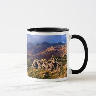 Lake District  - Great Langdale Mug