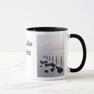 Lake District Mug - Add your own message