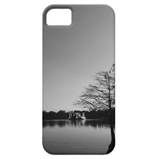 Lake Downtown iPhone 5 Case