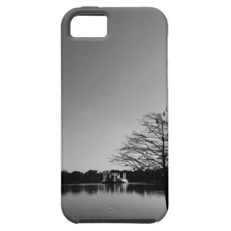 Lake Downtown iPhone 5 Cover