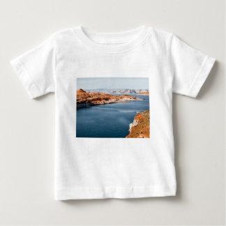 lake edge of glory baby T-Shirt