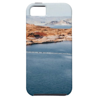 lake edge of glory case for the iPhone 5