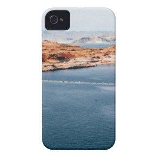 lake edge of glory Case-Mate iPhone 4 case
