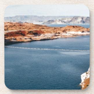 lake edge of glory coaster