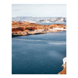 lake edge of glory letterhead
