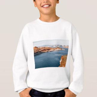 lake edge of glory sweatshirt