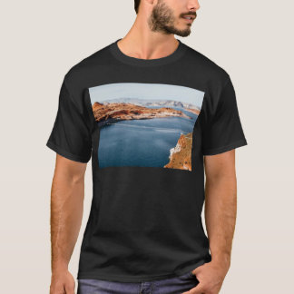 lake edge of glory T-Shirt