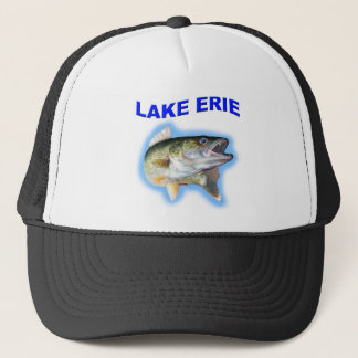 Lake Erie Trucker Hat