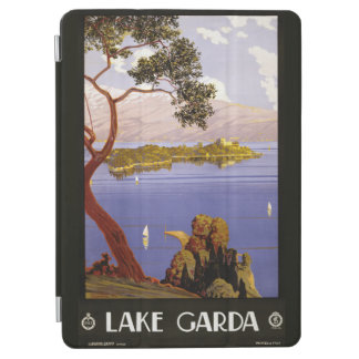 Lake Garda Italy device covers iPad Air Cover