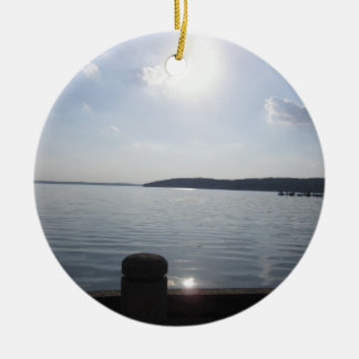 Lake Geneva, WI Ornament