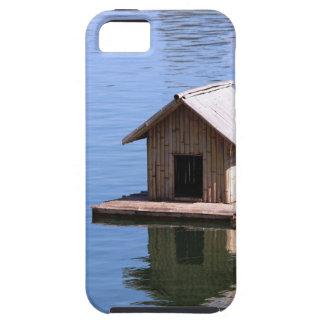 Lake house iPhone 5 case