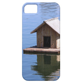 Lake house iPhone 5 cases