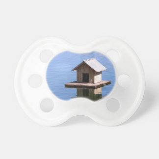Lake house pacifier